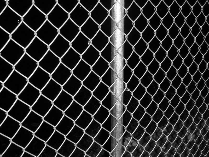 metal chain fence. Delighful Chain Chain Link Fence In Metal Fence