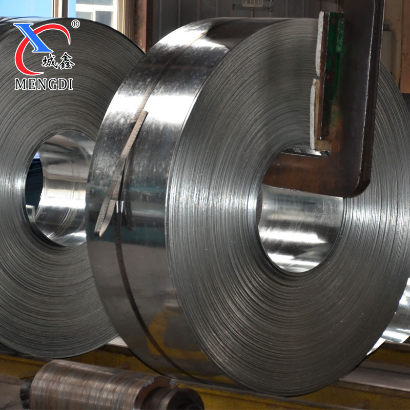 Hot Dipped Galvanized Strip